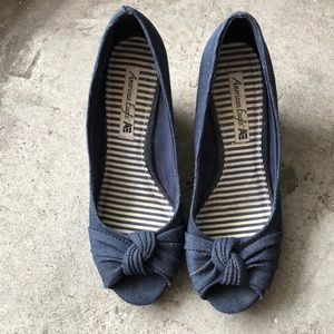 American eagle outfitters shoes size:8 US